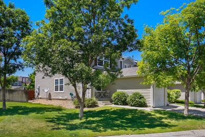 Englewood Condo/Townhouse Active: 7757 South Kittredge Court