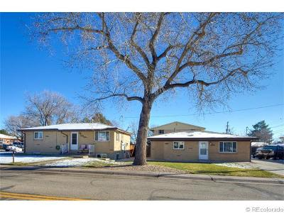 Multi Family Home Sold: 9030-50 Elm Court