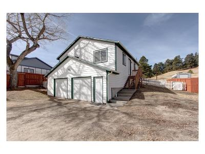 Single Family Home Sold: 23899 Broadway Street