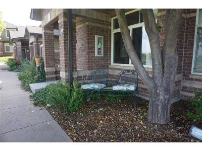 Highlands Ranch, Lone Tree Condo/Townhouse Active: 6410 Silver Mesa Drive #C