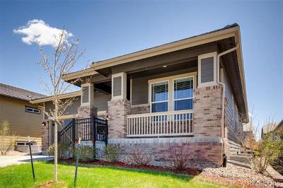 Parker Single Family Home Active: 14118 Kenneth Loop