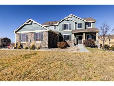 Elbert County Single Family Home Active: 5569 Southwind Circle