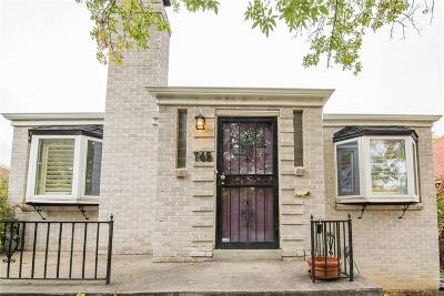 Single Family Home Active: 745 Ivy Street