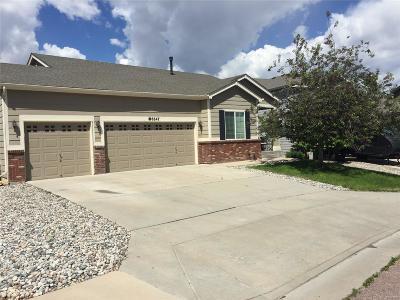 Fountain Single Family Home Active: 6647 Ancestra Drive