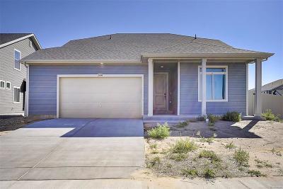 Denver Single Family Home Sold: 5202 Truckee Street