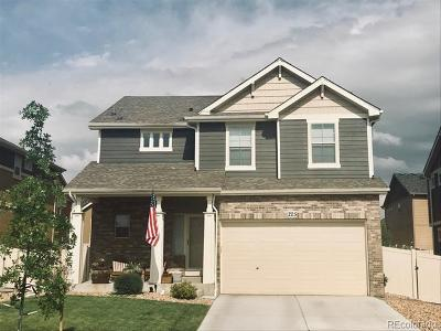Erie Single Family Home Active: 225 Indian Peaks Drive