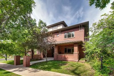 Denver CO Single Family Home Active: $1,997,000