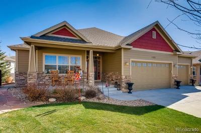 Johnstown Single Family Home Active: 3414 Holden Lane