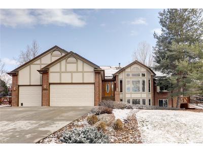 Erie Single Family Home Active: 1095 Northridge Drive