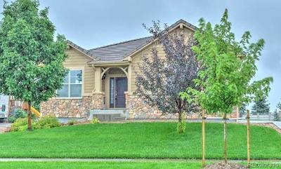 Broomfield Single Family Home Active: 2649 Redcliff Drive
