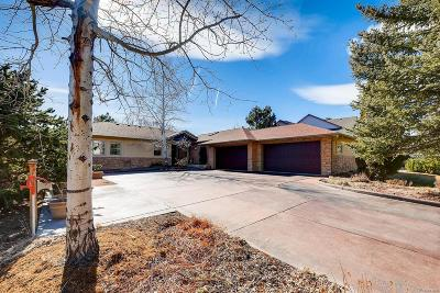 Longmont Single Family Home Active: 3201 Mariner Lane