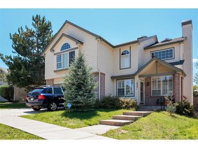 Parker Single Family Home Active: 10991 Riva Ridge Street
