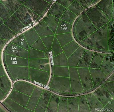 Residential Lots & Land Active: 33520 Seneca Trail