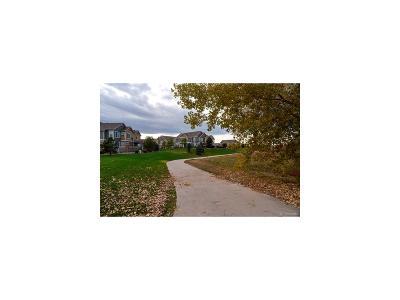 Thornton Condo/Townhouse Under Contract: 12854 Jasmine Street #B