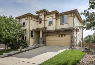 Highlands Ranch Single Family Home Active: 5442 Fullerton Circle