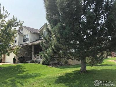 Louisville Single Family Home Active: 838 Spyglass Circle