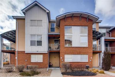 Lowry, Lowry Field, Lowry Filing 8, Lowry Park Heights Condo/Townhouse Active: 7700 East Academy Boulevard #802