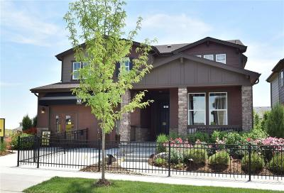 Commerce City Single Family Home Active: 10860 Unity Way