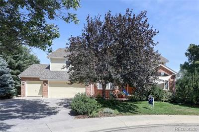 Fort Collins Single Family Home Active: 6212 Pheasant Court