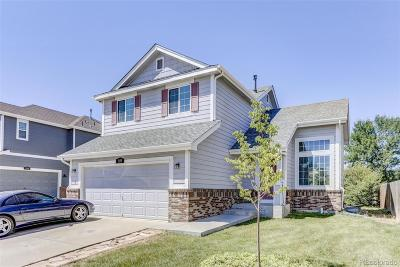 Johnstown Single Family Home Under Contract: 2158 Blue Wing Drive