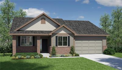 Castle Rock Single Family Home Active: 4400 Sidewinder Loop