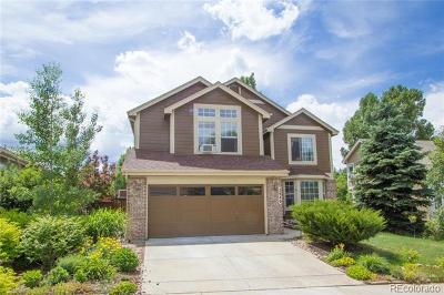 Meadows, The Meadows Single Family Home Active: 5940 South Rock Creek Drive