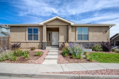 Peyton Single Family Home Active: 11404 Neutra Grove