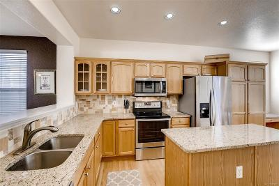 Highlands Ranch Firelight Single Family Home Active: 2931 Woodbriar Drive