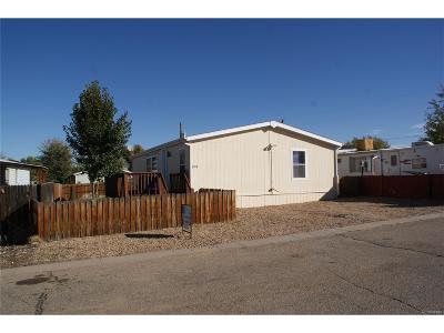 Firestone Single Family Home Under Contract: 103 Jackson Drive