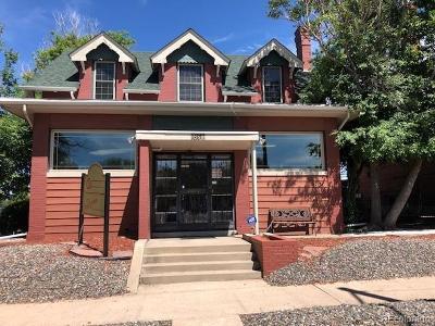 Denver Income Active: 1658 York Street