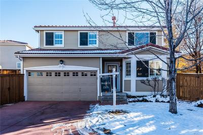 Highlands Ranch Single Family Home Active: 1115 Laurenwood Way