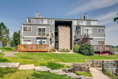 Westminster Condo/Townhouse Active: 6830 Xavier Circle #5