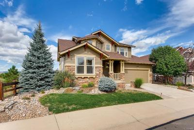 The Meadows Single Family Home Under Contract: 2909 Dreamcatcher Loop