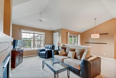Parker Condo/Townhouse Under Contract: 12764 Ironstone Way #303