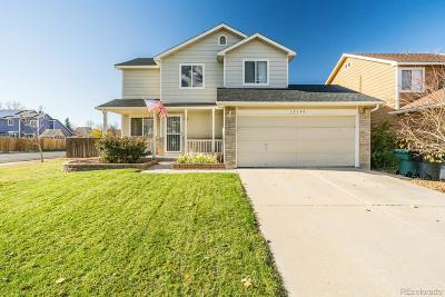 Thornton Single Family Home Active: 12155 Grape Street