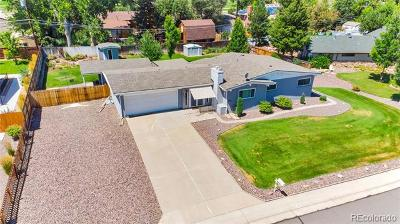 Jefferson County Single Family Home Active: 795 South Flower Street