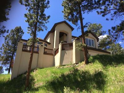 Pine Single Family Home Under Contract: 13773 Drake Court