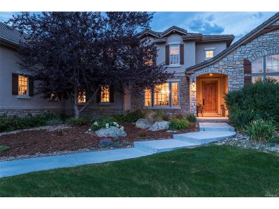 Niwot Single Family Home Under Contract: 7332 Erin Court