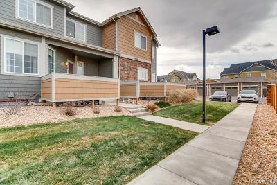 Commerce City Condo/Townhouse Active: 15800 East 121st #n2 Avenue