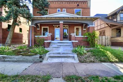 Condo/Townhouse Under Contract: 308 South Lincoln Street