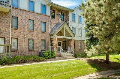 Englewood Condo/Townhouse Active: 6435 South Dayton Street #307