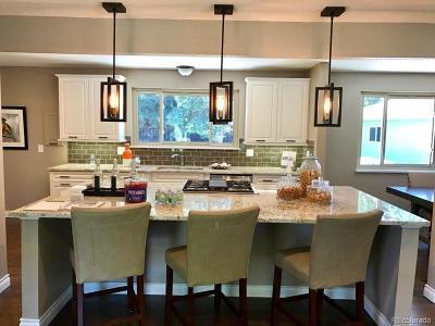 Littleton Single Family Home Active: 6190 South Elati Street