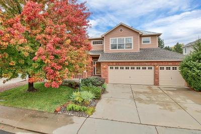 Boulder CO Single Family Home Active: $859,000