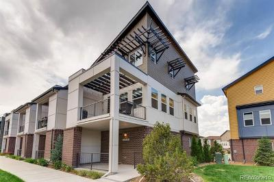 Broomfield Condo/Townhouse Active: 11253 Central Court