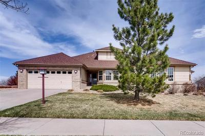 Heritage Eagle Bend Condo/Townhouse Active: 21971 East Canyon Place