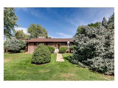 Golden Single Family Home Under Contract: 3010 Gardenia Street