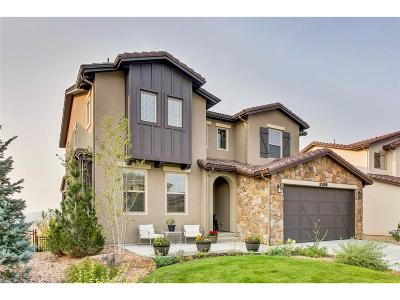 Lakewood Single Family Home Active: 15188 West Washburn Avenue