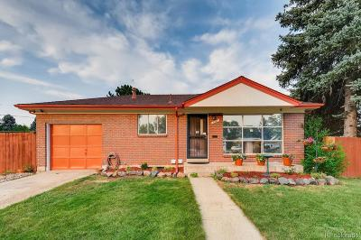Adams County Single Family Home Active: 1461 Coring Place