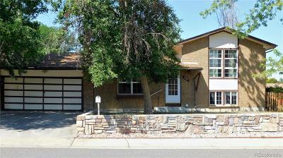 Adams County Single Family Home Active: 1281 Solana Drive