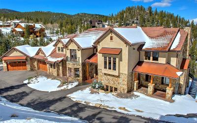 Evergreen Single Family Home Under Contract: 580 Packsaddle Trail